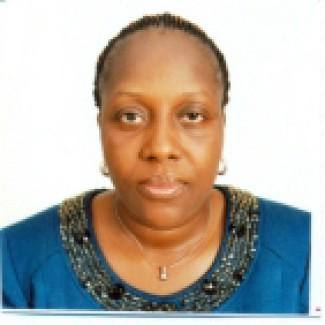 Profile picture of LINDA PATUNOLA-AJAYI